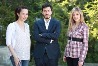 Αποκλ. – Made in Greece η SuSea και ο Μάριος Χρυσολούρης: Κρατάει φρέσκα τα ψάρια με φυσικό τρόπο – Η παγκόσμια καινοτομία & εφεύρεσή του - Κυρίως Φωτογραφία - Gallery - Video