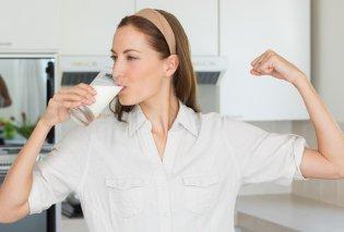 Γάλα Αμυγδάλου: 8 οφέλη για την υγεία- Βιταμίνες Ε& D, χωρίς ζάχαρη & υπέροχο ασβέστιο    - Κυρίως Φωτογραφία - Gallery - Video