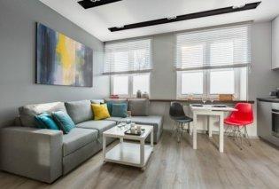 Ο Σπύρος Σούλης συμβουλεύει: Με αυτές τις 6 ιδέες διακόσμησης το σαλόνι σας θα δείχνει υπερπολυτελές! - Κυρίως Φωτογραφία - Gallery - Video