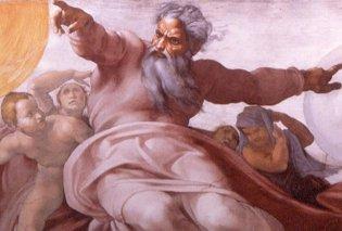 Nα πώς είναι το πρόσωπο του Θεού - Κάπως έτσι τον σκιτσάρουν όσοι τον ονειρεύονται (ΦΩΤΟ) - Κυρίως Φωτογραφία - Gallery - Video