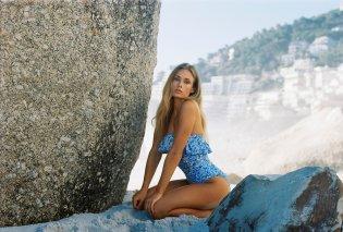 Τα μαγιό της Εμμανουέλας Λύκου θηλυκά, πολύχρωμα... πονηρά- Θα κλέψουν την παράσταση αυτό το καλοκαίρι (ΦΩΤΟ) - Κυρίως Φωτογραφία - Gallery - Video