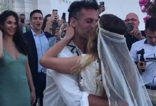 Γιώργος Χρανιώτης: Πρώτα παντρεύτηκε & μετά μας έδειξε το προσκλητήριο- Είναι όσο πρωτότυπο & ανατρεπτικό φαντάζεστε! - Κυρίως Φωτογραφία - Gallery - Video