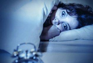 Γιατί ξυπνάτε μέσα στη νύχτα; - Πώς μπορείτε να το αντιμετωπίσετε - Κυρίως Φωτογραφία - Gallery - Video