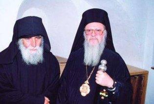 Σπάνιο Βίντεο: Όταν ο Πατριάρχης Βαρθολομαίος συνάντησε τον Άγιο Παϊσιο   - Κυρίως Φωτογραφία - Gallery - Video