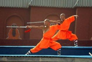 10 συμβουλές ενός μοναχού Σαολίν για να μείνεις υγιής για πάντα  - Κυρίως Φωτογραφία - Gallery - Video