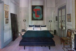 Η αριστοκρατική έπαυλη διάσημου χρηματιστή στην καρδιά του Παρισιού (Φωτό) - Κυρίως Φωτογραφία - Gallery - Video