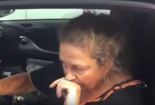 Η χήρα του Θεόδωρου Αγγελόπουλου με δάκρυα: Πνίγηκε η φίλη μου, κάηκε το σπίτι, όλο του το αρχείο (ΒΙΝΤΕΟ) - Κυρίως Φωτογραφία - Gallery - Video