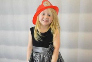 Βρήκαν νεκρή την κατάξανθη μικρούλα σε ξενοδοχείο - Εντοπίστηκε 2,5 ώρες μετά την εξαφάνισή της (Φωτό & Βίντεο) - Κυρίως Φωτογραφία - Gallery - Video