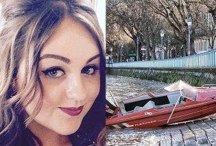 24χρονη έχασε την ζωή της στο πρώτο ραντεβού: Αναποδογύρισε στον Τάμεση το σκαφάκι του άνδρα που γνώρισε online (ΦΩΤΟ) - Κυρίως Φωτογραφία - Gallery - Video