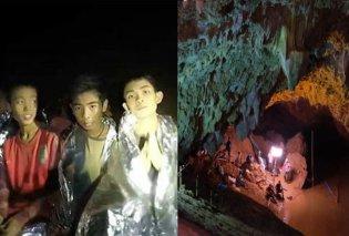 Live: Ταϊλάνδη- Ξεκίνησε η τρίτη φάση της επιχείρησης απεγκλωβισμού- Ποια ήταν τα πρώτα λόγια των αγοριών που διασώθηκαν - Κυρίως Φωτογραφία - Gallery - Video