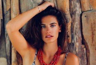 Η Χριστίνα Μπόμπα επέτρεψε στην Ελλάδα - Ποζάρει χαμογελαστή με φόντο τον Λευκό Πύργο (Φωτό) - Κυρίως Φωτογραφία - Gallery - Video