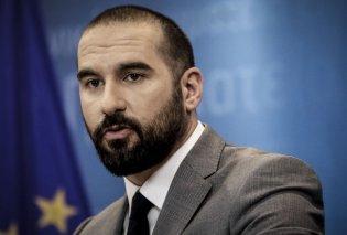 Τζανακόπουλος: «Έχουμε δημοσιονομικό χώρο έως το 2020» - «Θα ασκήσουμε όλα τα μέσα για τους δύο Έλληνες στρατιωτικούς» (Βίντεο) - Κυρίως Φωτογραφία - Gallery - Video