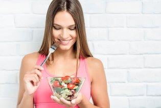 Θέλεις επίπεδη κοιλιά; Να ποία διατροφή & κυρίως ποιο Διαιτολόγιο ακολουθείς  - Κυρίως Φωτογραφία - Gallery - Video