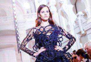 61 συναρπαστικά ρούχα από τη νέα κολεξιόν του Elie Saab - Ο Λιβανέζος που κατέκτησε τον πλανήτη των γυναικών (Φωτό) - Κυρίως Φωτογραφία - Gallery - Video