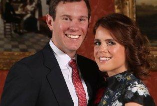 Γάμος Πριγκίπισσας Ευγενίας με έναν πρώην μάνατζερ σε μπαρ- Οι λεπτομέρειες & οι καλεσμένοι με κλήρωση (ΦΩΤΟ) - Κυρίως Φωτογραφία - Gallery - Video