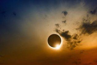 Έκλειψη Ηλίου στον Καρκίνο στις 13 Ιουλίου: Ποια ζώδια επηρεάζονται άμεσα - Κυρίως Φωτογραφία - Gallery - Video