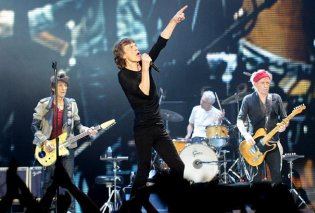 Ξεκινήστε την μέρα με Rolling Stones & I Can't Get No Satisfaction: Tα Live 1965 & 2012: Πότε νομίζετε ότι ο Μικ Τζάγκερ είναι πιο ζωηρός; (ΒΙΝΤΕΟ) - Κυρίως Φωτογραφία - Gallery - Video