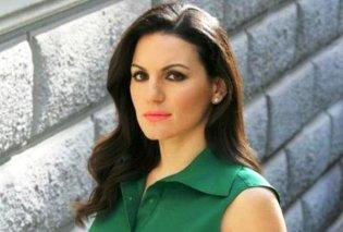 Η Όλγα Κεφαλογιάννη κάνει κατάδυση στην Αλόνησο με πλήρη εξάρτυση (Φωτό) - Κυρίως Φωτογραφία - Gallery - Video