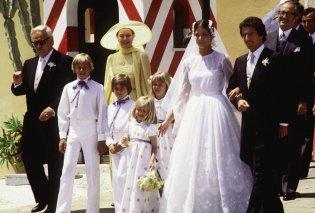 Vintage Story: Όταν το 1978 η Πριγκίπισσα του Μονακό ερωτεύτηκε & παντρεύτηκε τον playboy Φιλίπ Ζινό (ΦΩΤΟ) - Κυρίως Φωτογραφία - Gallery - Video