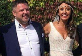 Νιόπαντρη Ιρλανδέζα αναζητά τον σύζυγό της- Έμεναν σε ξενοδοχείο στο Μάτι όταν η φωτιά τους χώρισε - Κυρίως Φωτογραφία - Gallery - Video