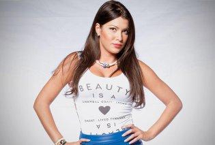 Κλέλια Ρένεση: Η ηθοποιός που θα «μουρμουράει» δίπλα στον Βλαδίμηρο Κυριακίδη - Η αντικαταστάτρια της Δάφνης Λαμπρόγιαννη - Κυρίως Φωτογραφία - Gallery - Video