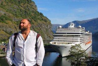 Tour στη Λακωνία πάνω σε δύο ρόδες με τον Μάνο Λιανόπουλο - Απίθανη εμπειρία (Βίντεο) - Κυρίως Φωτογραφία - Gallery - Video