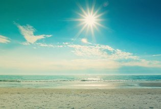 Καιρός: Ηλιοφάνεια & άνοδος της θερμοκρασίας- Αναλυτικά η πρόγνωση - Κυρίως Φωτογραφία - Gallery - Video