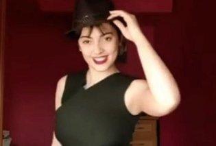 Σάλος και παγκόσμια κατακραυγή για την Ιρανή έφηβη που συνέλαβαν επειδή χόρεψε χωρίς μαντίλα!  - Κυρίως Φωτογραφία - Gallery - Video
