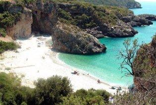 Mάνη: Οι 10 εξωτικές παραλίες της με κρυστάλλινα και καταγάλανα νερά - Το φανταζεστε; (Φωτό) - Κυρίως Φωτογραφία - Gallery - Video