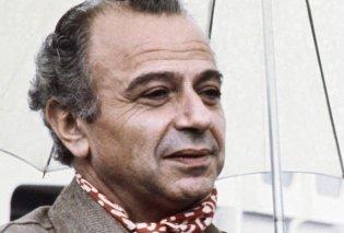 Μιχάλης Κακογιάννης - Ο Έλληνας που έκανε διάσημη την Ελλάδα του '60 με τον Ζορμπά - 7 χρόνια από τον θάνατο του! (Φωτό - Βίντεο) - Κυρίως Φωτογραφία - Gallery - Video