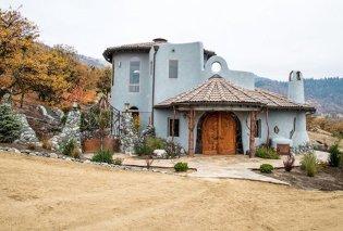 Και όμως αυτό το σπίτι κοστίζει 7,6 εκατ. δολάρια! Μόλις μπείτε μέσα θα μείνετε με το στόμα ανοιχτό! (ΦΩΤΟ)  - Κυρίως Φωτογραφία - Gallery - Video