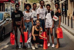 Παρίσι: Το street style των κομψών κυριών που πήγαν στην Εβδομάδα Μόδας Couture (ΦΩΤΟ) - Κυρίως Φωτογραφία - Gallery - Video