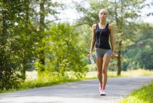 Πόσο πρέπει να περπατήσετε για να χάσετε 1 κιλό; - Κυρίως Φωτογραφία - Gallery - Video