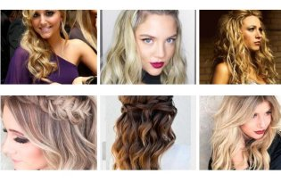 Υπέροχες ιδέες για κυματιστά μαλλιά- Το πιο εντυπωσιακό χτένισμα του καλοκαιριού (ΦΩΤΟ) - Κυρίως Φωτογραφία - Gallery - Video