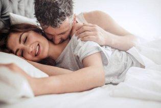 Να πόσο συχνά κάνουν σεξ τα ευτυχισμένα ζευγάρια & γιατί συμβαίνει αυτό!  - Κυρίως Φωτογραφία - Gallery - Video