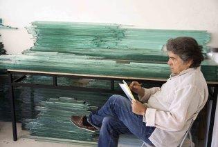 Συνέντευξη – σταθμός- Συγκλονιστικός Κώστας Βαρώτσος: «Ζούσα μια τραγωδία & στα χέρια μου ο πραγματικός θάνατος- Έτσι έδωσα ζωή στο Πλοίο» - Κυρίως Φωτογραφία - Gallery - Video