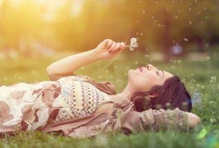 6 βήματα που μπορούν να στρέψουν τη ζωή σου προς την ευτυχία! - Κυρίως Φωτογραφία - Gallery - Video