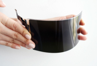 Samsung: Η πρώτη οθόνη που δεν «σπάει» είναι γεγονός - Πότε θα ενσωματωθεί σε κινητό τηλέφωνο (Βίντεο) - Κυρίως Φωτογραφία - Gallery - Video