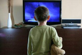 Προσοχή λένε oι ειδικοί: Mην αφήνετε τα παιδιά να βλέπουν εικόνες και σκηνές φρίκης - Κυρίως Φωτογραφία - Gallery - Video