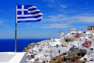Good news: Βράβευση ΕΟΤ για την καλύτερη εθνική τουριστική καμπάνια στην Ευρώπη- Europe's Leading National Tourism Strategy & Campaign 2018 - Κυρίως Φωτογραφία - Gallery - Video