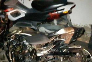 Τραγωδία στο Καρπενήσι: Δύο νεαροί με μοτοσικλέτες συγκρούστηκαν μεταξύ τους και σκοτώθηκαν (Φωτό & Βίντεο) - Κυρίως Φωτογραφία - Gallery - Video