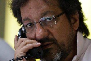 Το μήνυμα του νέου Διευθυντή Ειδήσεων & Ενημέρωσης του ΑΝΤ1 Κωστή Τσιακανίκα: «Μετά απο πολλά χρόνια! Με συγκίνηση...» - Κυρίως Φωτογραφία - Gallery - Video