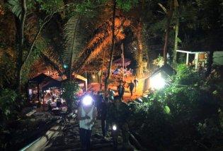 Ταϊλάνδη σε Έλον Μασκ: Ευχαριστούμε δεν πάρουμε το υποβρυχιάκι σου - Πάντως ο μαικήνας μας δείχνει την σπηλιά σε βίντεο - Κυρίως Φωτογραφία - Gallery - Video