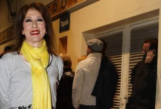 Η Άβα Γαλανοπούλου σε μεγάλη συνέντευξη για την περιπέτεια της: «Το φοβάσαι, αγαπάκι, ότι θα σ' τα φάω εγώ; Αφού σε λατρεύω» - Κυρίως Φωτογραφία - Gallery - Video