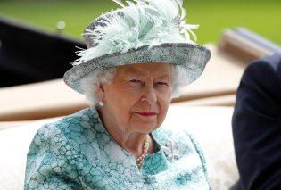 Το συλλυπητήριο μήνυμα της Βασίλισσας Ελισάβετ στον Προκόπη Παυλόπουλο - Κυρίως Φωτογραφία - Gallery - Video