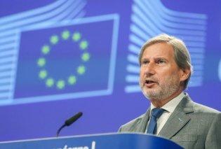 Γ. Χαν: Κανένα θέμα αλλαγής συνόρων Ελλάδας-Αλβανίας. Παρεξηγήθηκαν τα λεγόμενά μου - Κυρίως Φωτογραφία - Gallery - Video