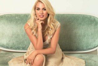 Κωνσταντίνα Σπυροπούλου με σέξι ολόσωμο : Είμαι στην Ρόδο & είμαι καλά  - Κυρίως Φωτογραφία - Gallery - Video