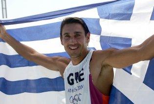 O Νίκος Κακλαμανάκης σε μια πολύ συγκινητική ανάρτηση: 14 χρόνια από τους Ολυμπιακούς της Αθήνας στηρίζει την ομάδα windsurfing - Κυρίως Φωτογραφία - Gallery - Video