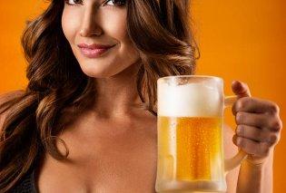 3 χρήσεις της μπίρας που ίσως δεν γνωρίζετε - Να πού μπορεί να σας φανεί χρήσιμη - Κυρίως Φωτογραφία - Gallery - Video
