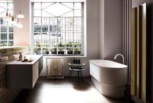 40 μοναδικές ιδέες για να διακοσμήσετε το μπάνιο σας χωρίς να το αλλάξετε εκ βάθρων - Oοικονομικές και έξυπνες (φωτο) - Κυρίως Φωτογραφία - Gallery - Video